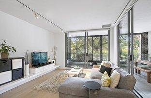 B111/810-822 Elizabeth  Street, Waterloo NSW 2017