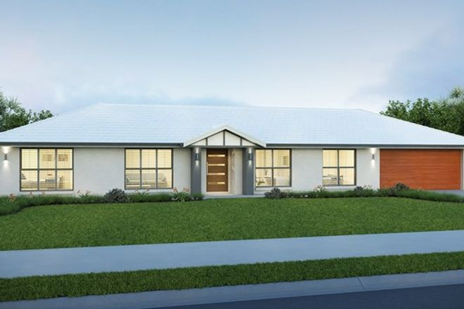 Picture of Lot 3 Mahongany Drive, PLAINLAND QLD 4341