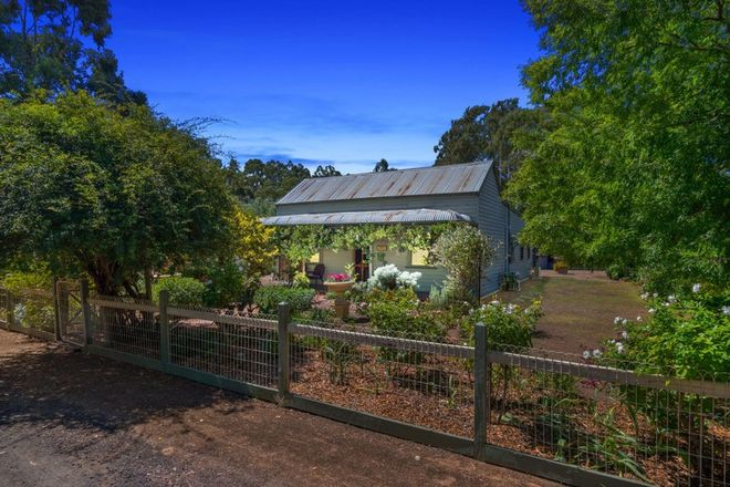 Picture of 82 Goldie Street, MARONG VIC 3515
