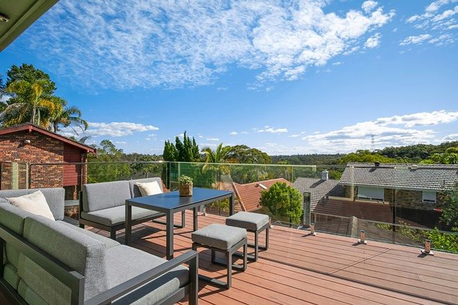 Picture of 57 Sir Thomas Mitchell Drive, DAVIDSON NSW 2085