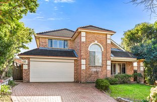 Picture of 18 John Radley Ave, Dural NSW 2158
