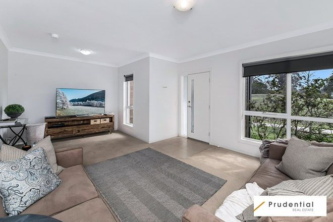 Picture of 4 Horace Street, MIDDLETON GRANGE NSW 2171