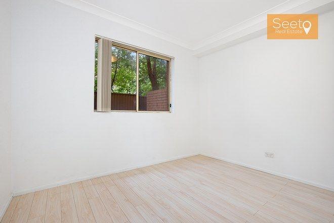 Picture of 25/46 Marlborough Road, HOMEBUSH WEST NSW 2140