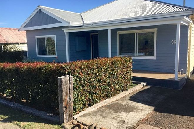 Picture of 36 Garden Street, PORTLAND VIC 3305