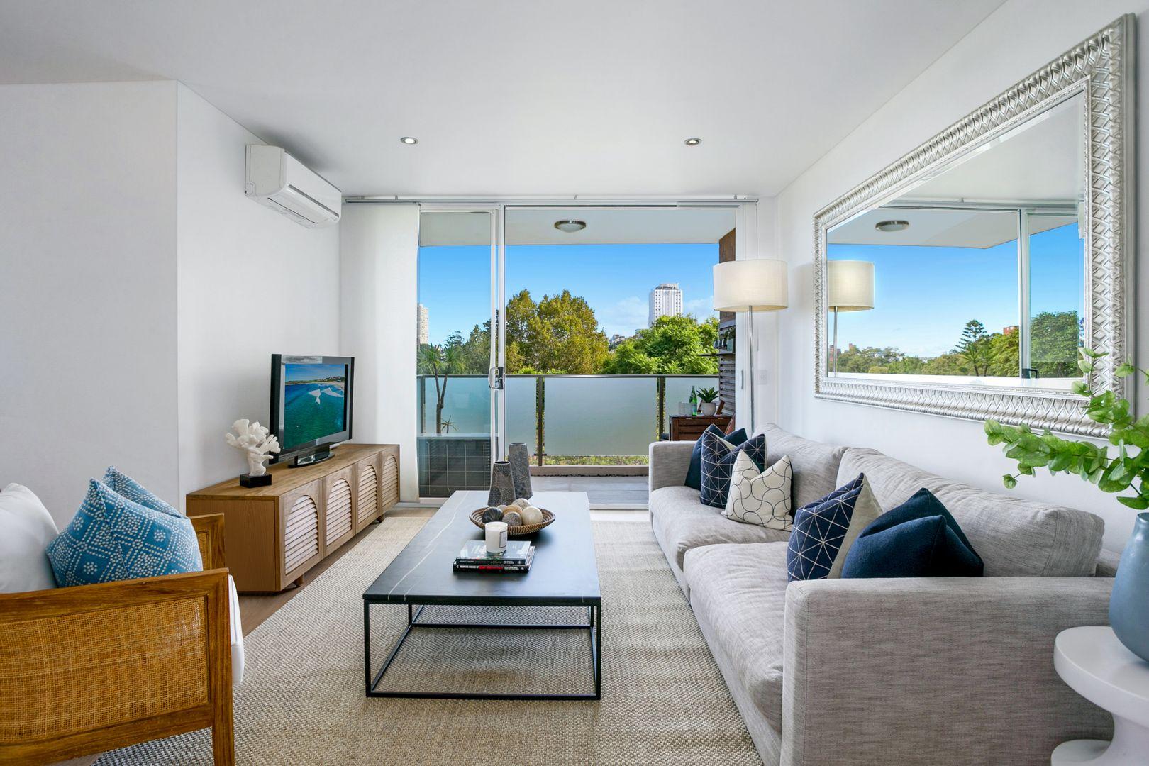 6/16 Eaton Street, Neutral Bay NSW 2089, Image 0