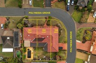 Lot 1 & 2 & 3 Polynesia Grove, West Lakes SA 5021