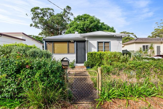 Picture of 26 Commonwealth Avenue, BLACKWALL NSW 2256