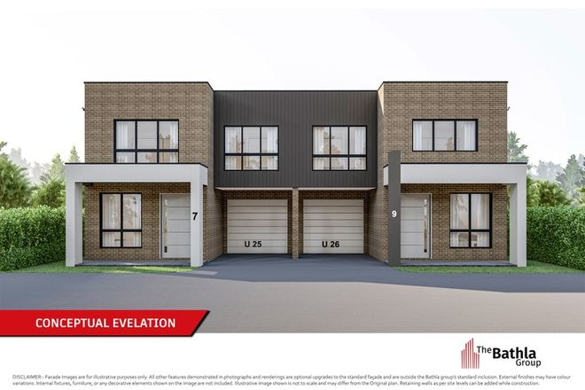 Picture of 7 Hopwood Glade (Proposed Address), QUAKERS HILL NSW 2763