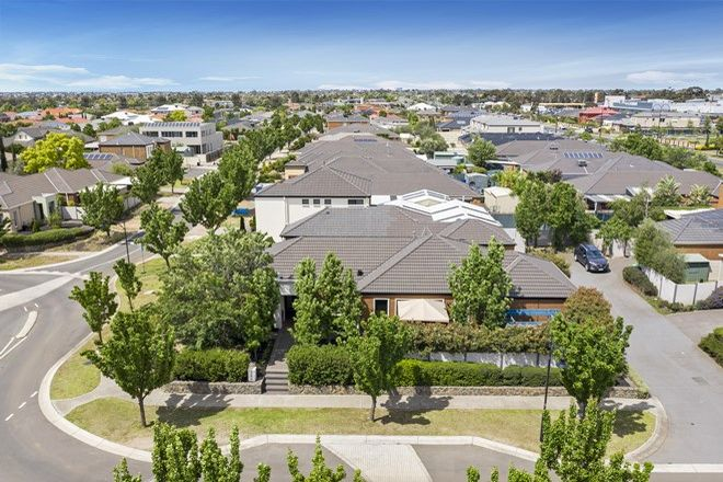 Picture of 26 St Lukes Road, TARNEIT VIC 3029