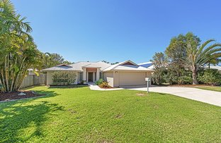 Picture of 33 Rainbow Circuit, Coomera Waters QLD 4209