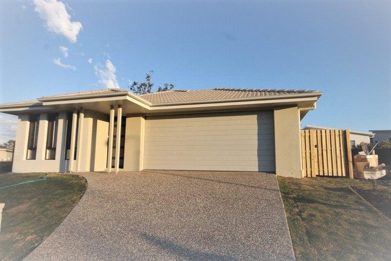 21 Parkvista Circuit, Coomera QLD 4209, Image 0