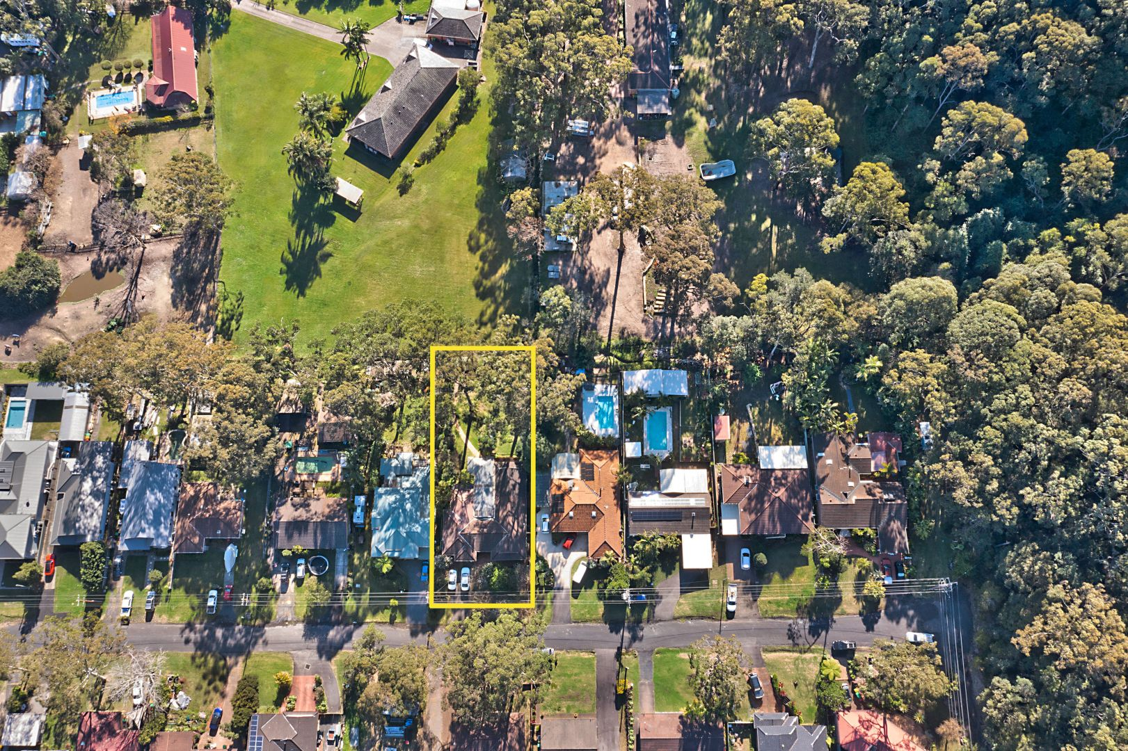 71 Huntly Road, Bensville NSW 2251, Image 1