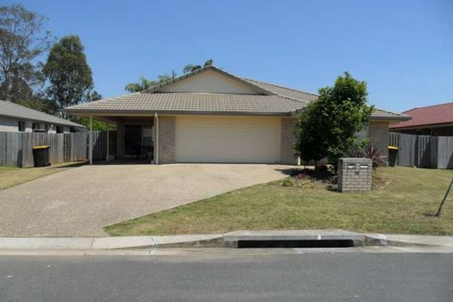 Picture of 1/10 Halifax Court, BRAY PARK QLD 4500