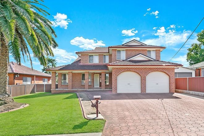 Picture of 56 Tidswell Street, MOUNT DRUITT NSW 2770