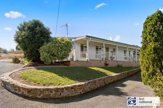 Picture of 27 O'Brien Street, YASS NSW 2582