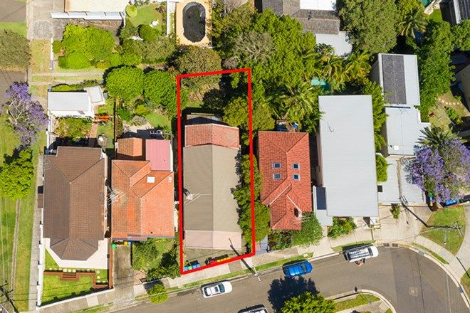 Picture of 79 Birkley Road, MANLY NSW 2095