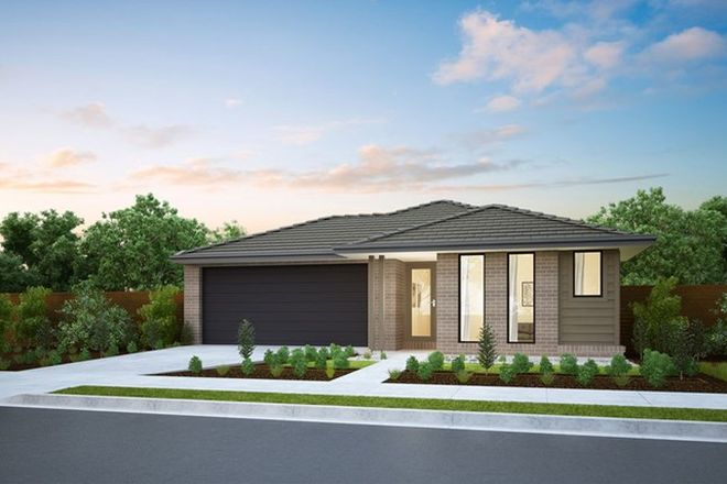 Picture of CORNER OF ISON ROAD &, GILLESPIE AVENUE, WERRIBEE, VIC 3030