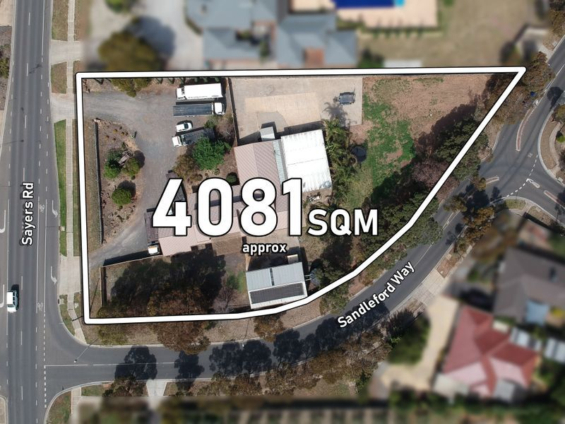 777 Sayers Road, Hoppers Crossing VIC 3029, Image 0