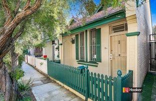 15A Newington  Road, Marrickville NSW 2204