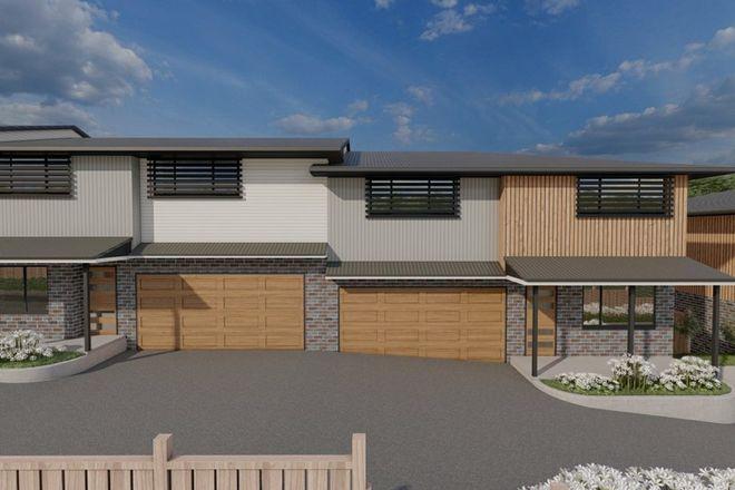 Picture of 6/9 Fuchsia Drive, TAREE NSW 2430