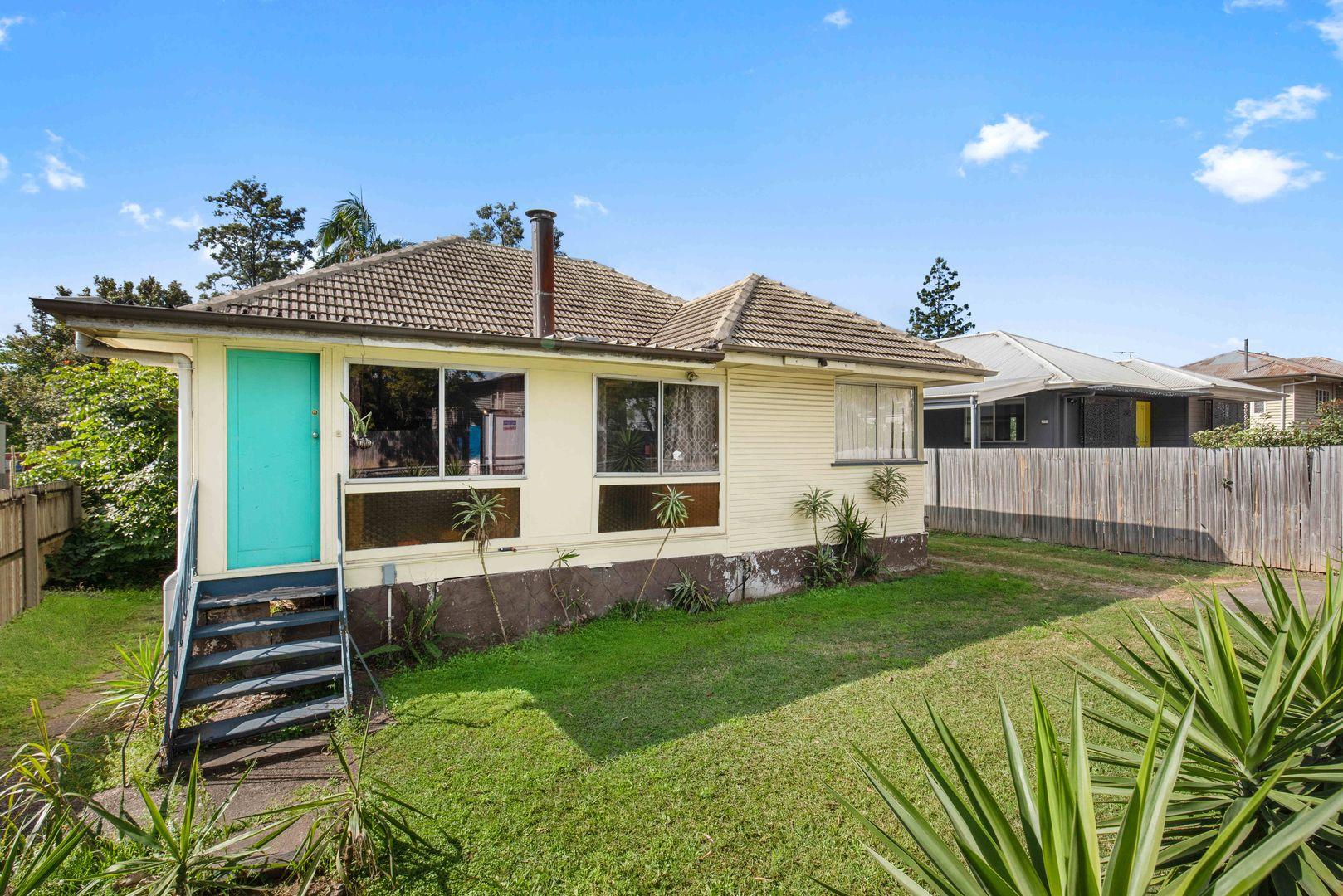 87 SHERWOOD Road, Rocklea QLD 4106, Image 1