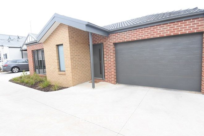Picture of 2/905 Geelong  Road, CANADIAN VIC 3350