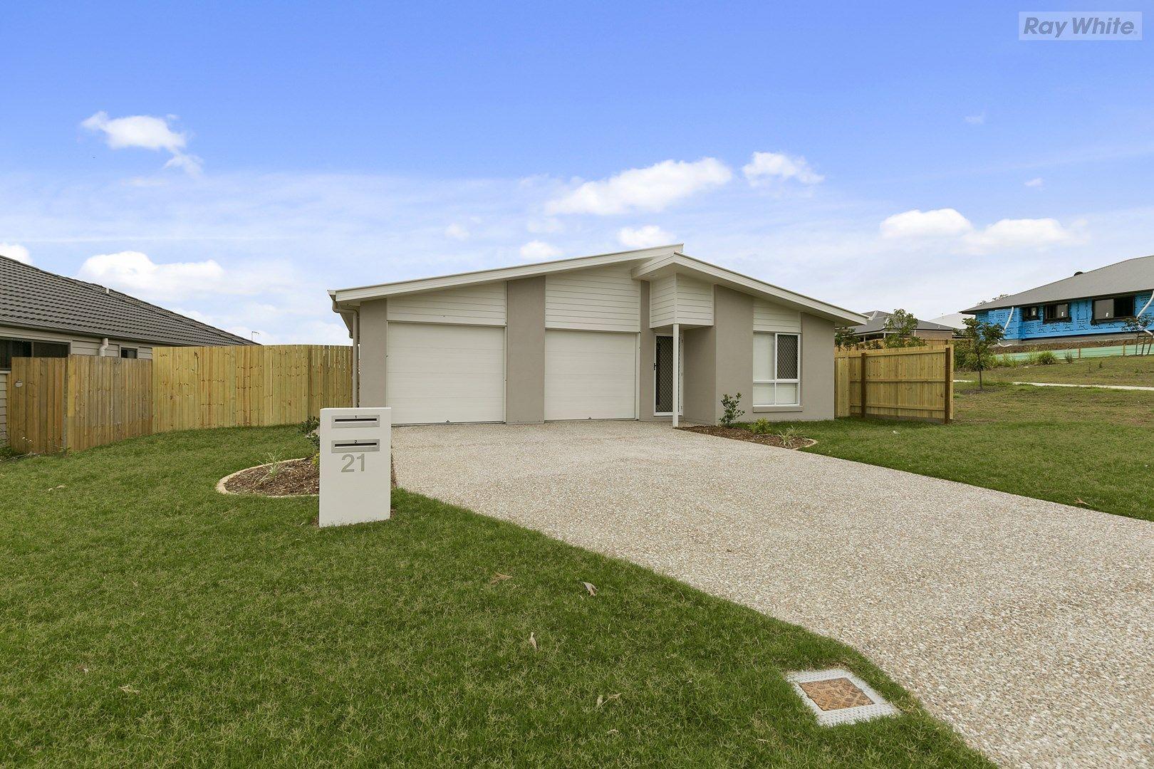 2/21 Juxgold Avenue, Collingwood Park QLD 4301, Image 0