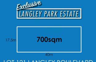 Picture of 48 (LOT 121) LANGLEY BLVD, Lang Lang VIC 3984