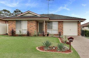 Picture of 26 Dunna Place, Glenmore Park NSW 2745