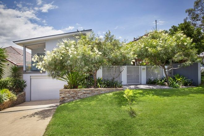 Picture of 3 Leumeah Street, CRONULLA NSW 2230