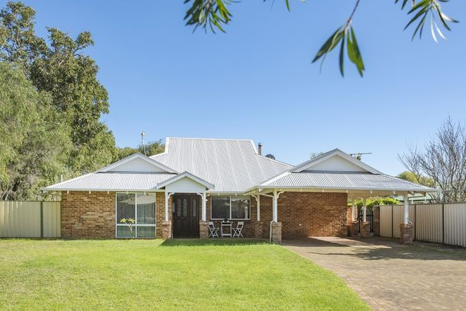 Picture of 3 Catalina Way, WEST BUSSELTON WA 6280