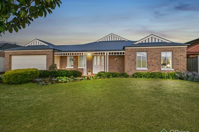 Picture of 47 Hartland Circuit, PAKENHAM VIC 3810