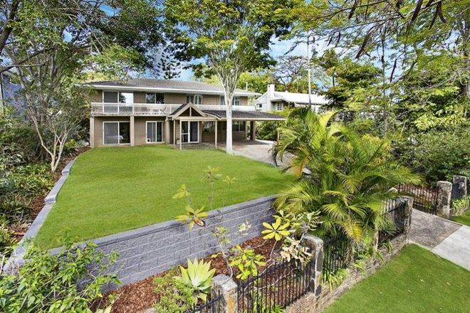Picture of 46 Sutton Street, CHELMER QLD 4068