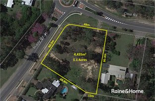 Picture of 1 Crest Road, Greenbank QLD 4124