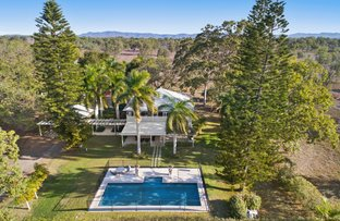 Picture of 557 Gavial Gracemere Rd, Gracemere QLD 4702