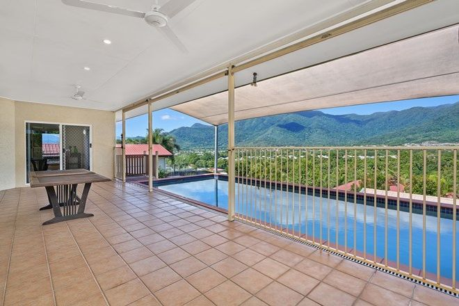 Picture of 9 Jumna Close, BENTLEY PARK QLD 4869