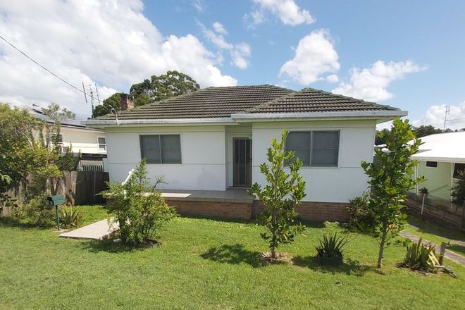 Picture of 5 Stanley Street, EAST KEMPSEY NSW 2440