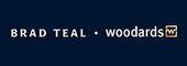 Logo for Brad Teal Woodards Sunbury