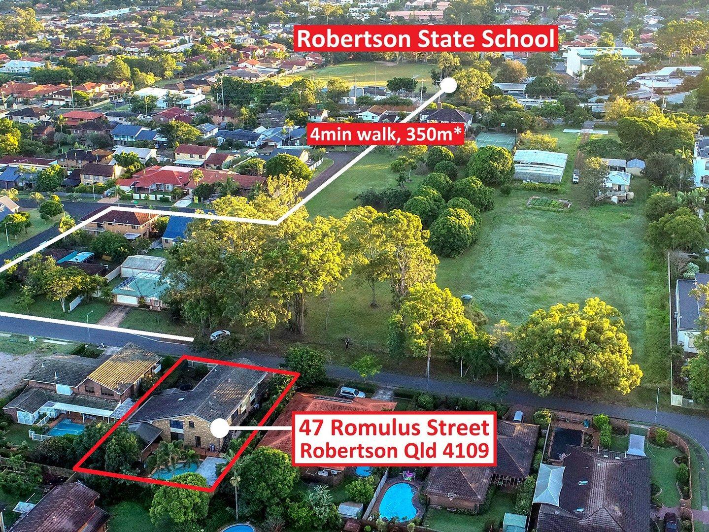 47 Romulus Street, Robertson QLD 4109, Image 1
