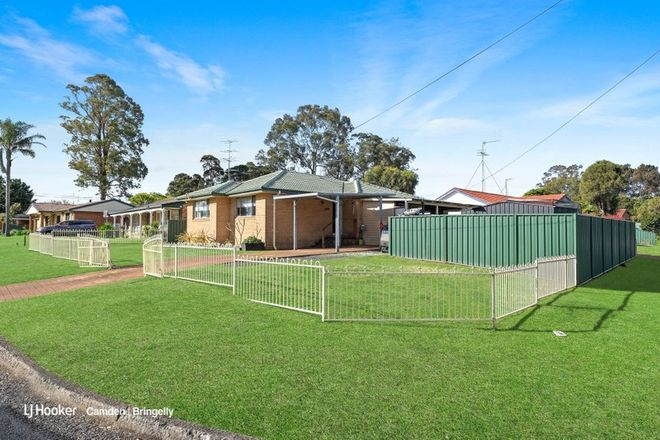 Picture of 12 Courtland Avenue, TAHMOOR NSW 2573