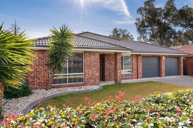 Picture of 84 Adams Street, JINDERA NSW 2642