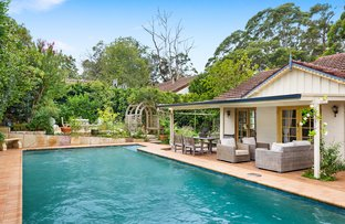 Picture of 62 Kulgoa Road, Pymble NSW 2073