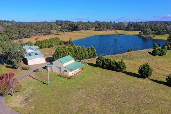 Picture of 71 Old Tallong Road, MARULAN NSW 2579