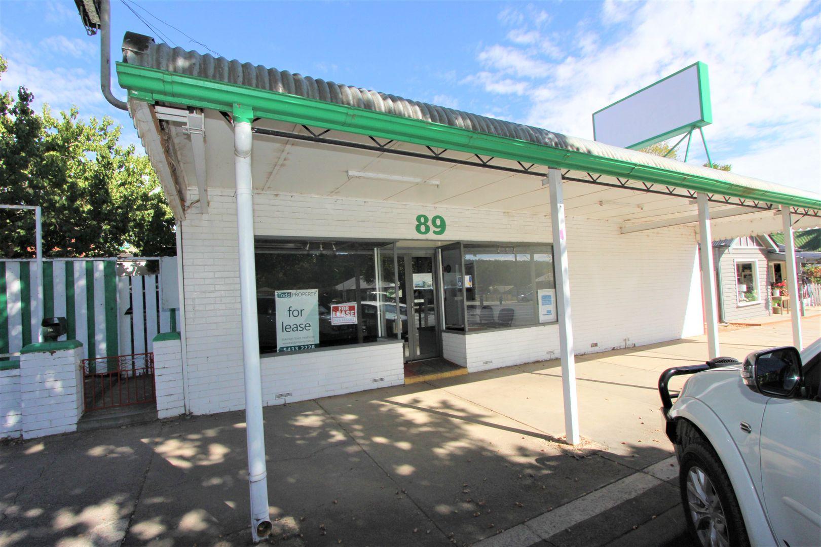 89 High Street, Heathcote VIC 3523, Image 0