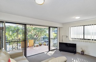 Picture of 29/55 HARRIES ROAD, Coorparoo QLD 4151