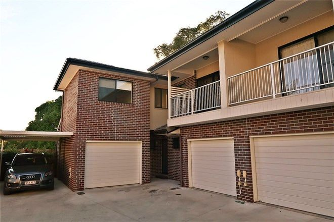 Picture of 12/142 Padstow Road, EIGHT MILE PLAINS QLD 4113