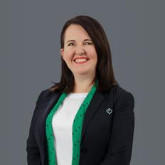 Clare Rocke, Sales representative