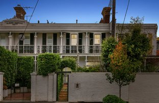 Picture of 31 Cunningham Street, South Yarra VIC 3141