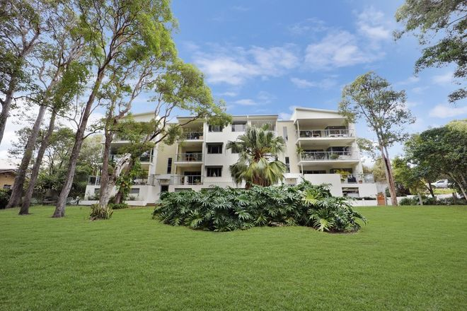 Picture of 9/523 Gold Coast Highway, TUGUN QLD 4224