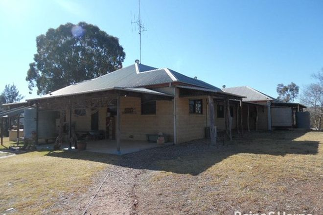 Picture of 486 Rivulet Road, PEEL NSW 2795